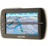 Repair Snooper S600 Syrius